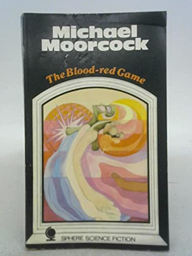 9780722162132: The Blood-red Game