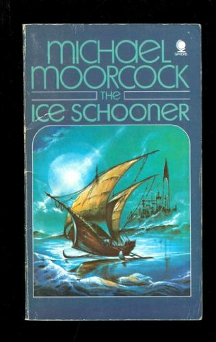 9780722162248: The Ice Schooner