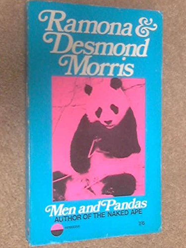 9780722162316: Men and Pandas