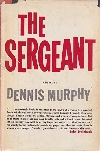 9780722162682: The Sergeant
