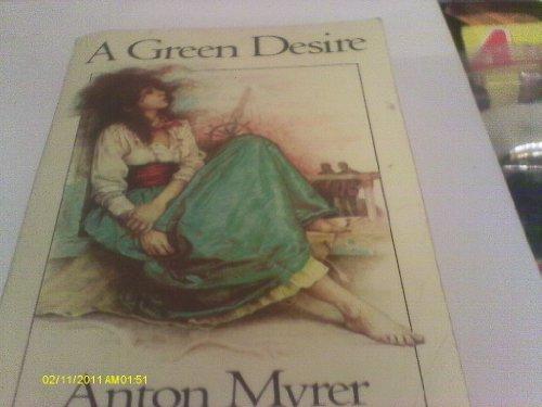 9780722163016: Green Desire