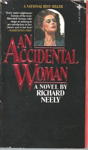 9780722163283: An Accidental Woman