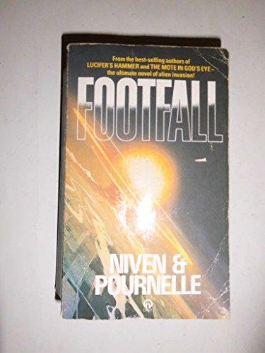 9780722163399: Footfall