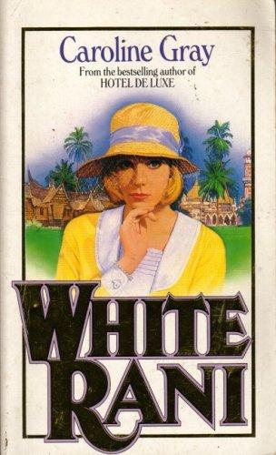9780722163429: White Rani