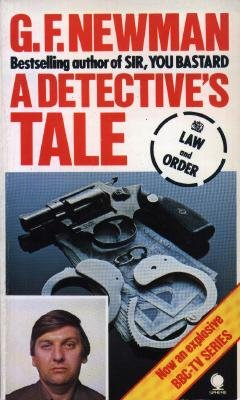 9780722163498: A Detective's Tale (Law and Order)