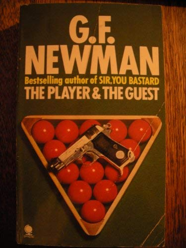 Player and the Guest (0722163568) by G.F. Newman