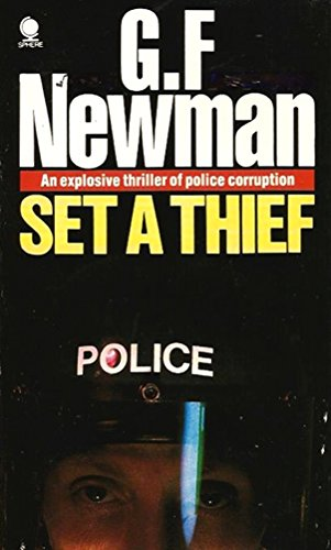 Set a Thief (0722163665) by G.F. Newman