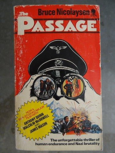 The Passage: Bruce Nicolaysen