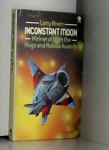9780722163832: Inconstant Moon