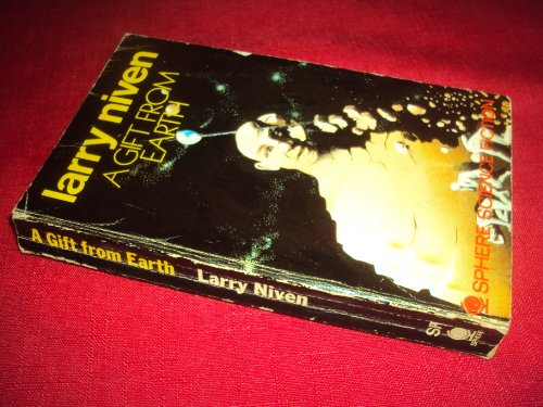 A Gift from Earth: Larry Niven