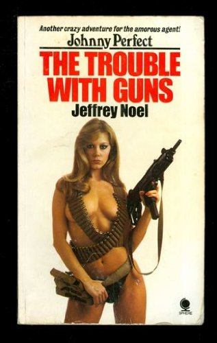 9780722163986: Trouble with Guns