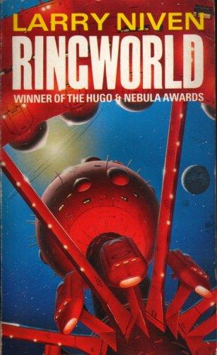 9780722164068: Ringworld