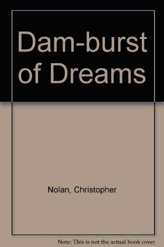 9780722164105: Dam-burst of Dreams