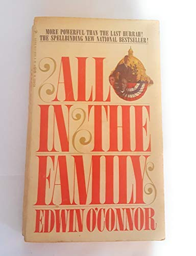9780722164945: All in the Family