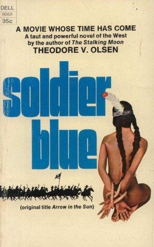 9780722165256: Soldier blue
