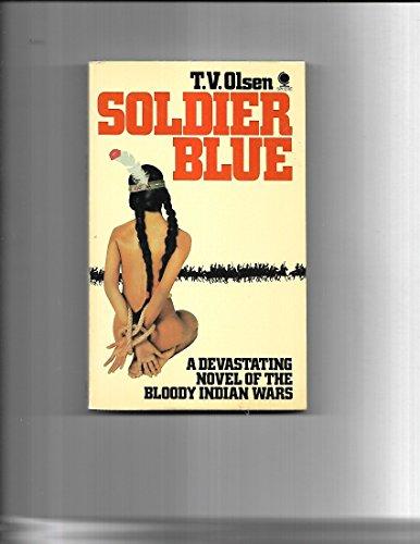 9780722165300: Soldier Blue