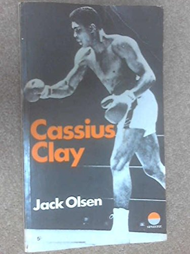 9780722165324: Cassius Clay