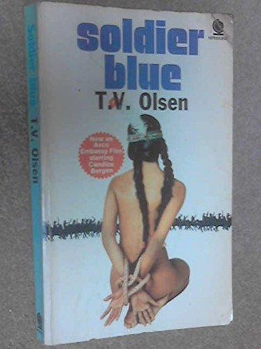 9780722165379: Soldier Blue