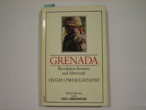 9780722165614: Grenada: Revolution, Invasion and Aftermath