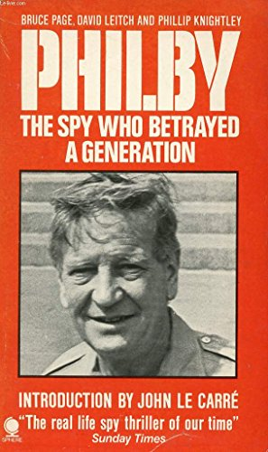 9780722166604: Philby: The Spy Who Betrayed a Nation