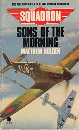 9780722166925: Squadron: Sons Of The Morning
