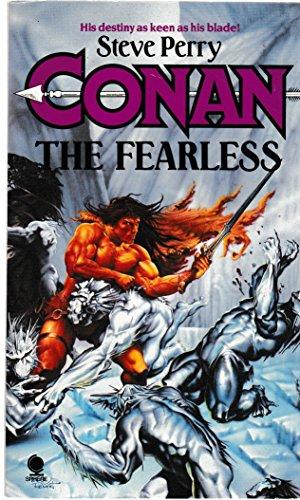 9780722168028: Conan 28 the Fearless a