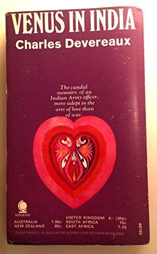 9780722168165: Venus in India