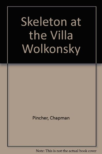 9780722168745: The Skeleton at the Villa Wolkonsky