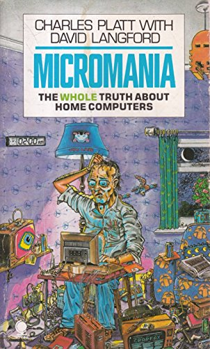 9780722169049: Micromania: Whole Truth About Home Computers