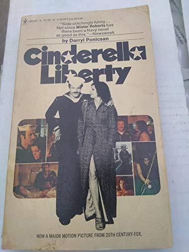 9780722169391: Cinderella Liberty