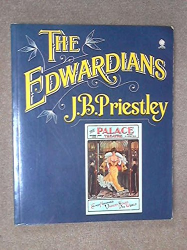9780722170045: The Edwardians