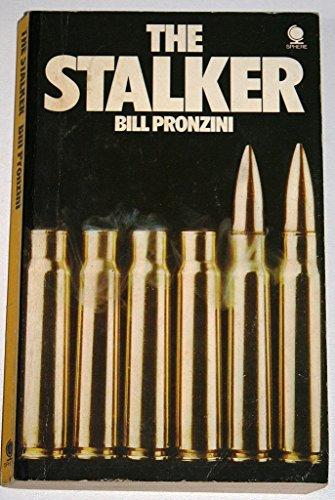 9780722170168: The Stalker