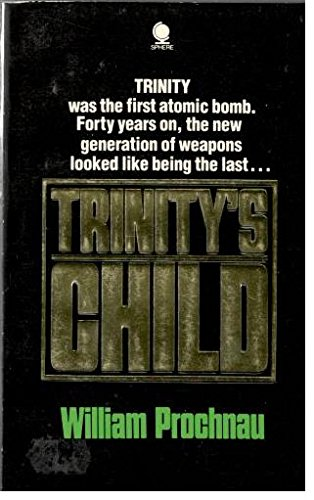 9780722170335: Trinity's Child