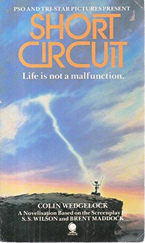9780722170359: Short Circuit: A Novel