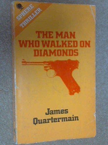 9780722170939: The Man Who Walked on Diamonds