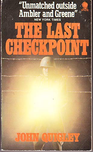 9780722171448: Last Checkpoint