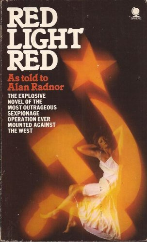 RED LIGHT RED.: Radnor, Alan.