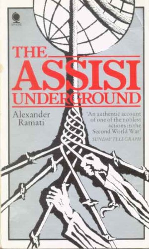 9780722172353: The Assisi Underground: Assisi and the Nazi Occupation