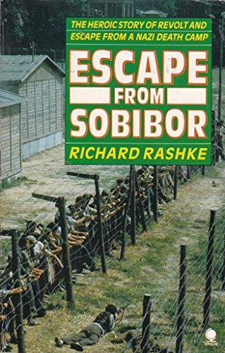 9780722172506: Escape from Sobibor