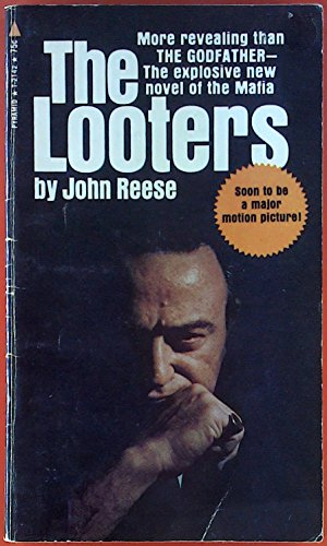 9780722172544: The looters
