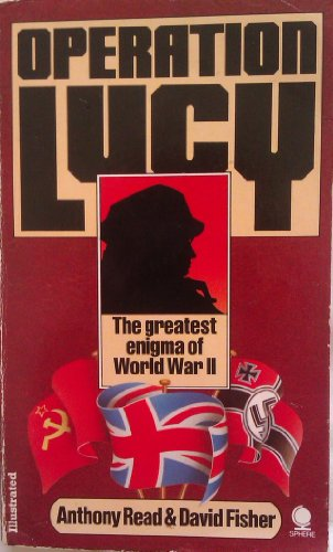 9780722172575: Operation Lucy: Most Secret Spy Ring of the Second World War