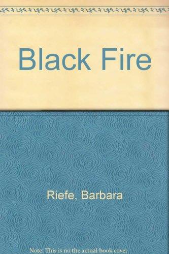 9780722173640: Black Fire