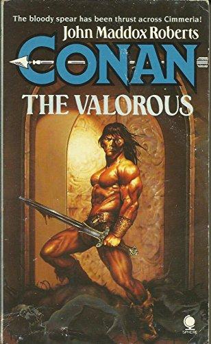 9780722173961: Conan the Valorous