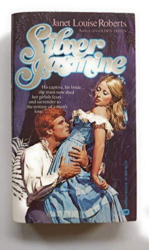 9780722174050: Silver Jasmine