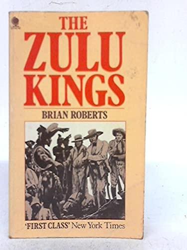 9780722174142: Zulu Kings