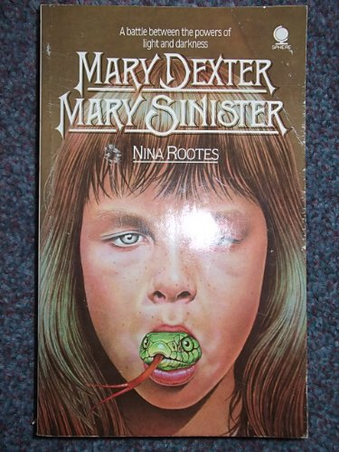 Mary Dexter, Mary Sinister (0722174756) by Nina Rootes