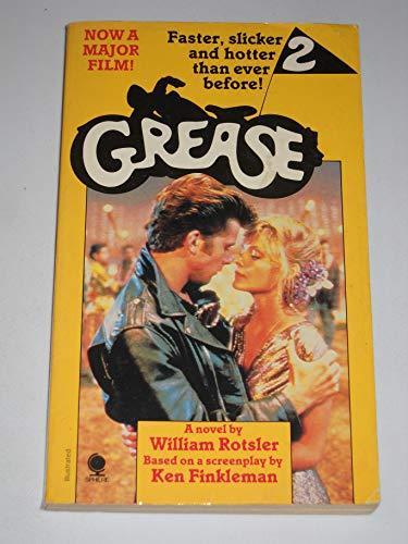 Grease 2: Rotsler, William