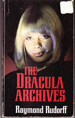9780722175255: Dracula Archives