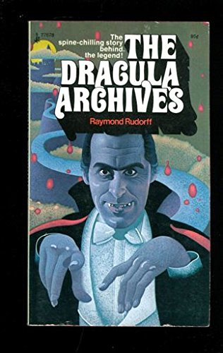 9780722175255: The Dracula Archives