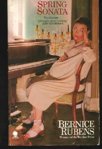Spring Sonata (0722175302) by Bernice Rubens